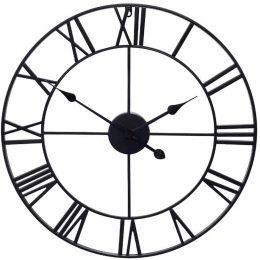 Sienas pulkstenis 3D romiešu 80 cm
