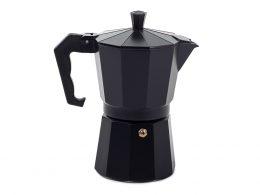 Alumīnija kafijas automāts 300 ml - 6 tasītes
