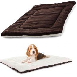 Auduma gulta sunim 50x35cm